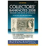 Collectors' Banknotes: Treasury and Bank of Englandby Pam West