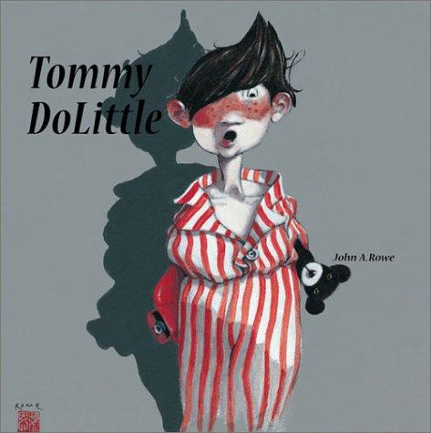 Image for Tommy Dolittle