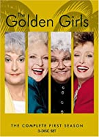 Golden Girls: Complete First Season [Import USA Zone 1]