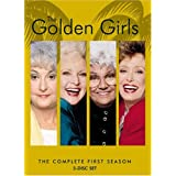 The Golden Girls: Season 1 ~ Betty White