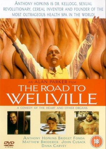 The Road to Wellville [DVD] [Import]