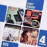 Chet Baker Sings / Chet Baker Big Band / Chet Baker And Crew / The Most Important Jazz Album Of 1964/1965