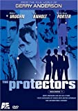 Protectors: Complete Season 1 (4pc) (Dol) [DVD] [Import]