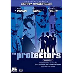 The Protectors - Season One by