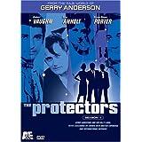 The Protectors - Season One ~ Robert Vaughn