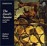 タルティーニ:悪魔のソナタ