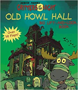 Critters of the night old howl hall big lift and look for Mercer available loads