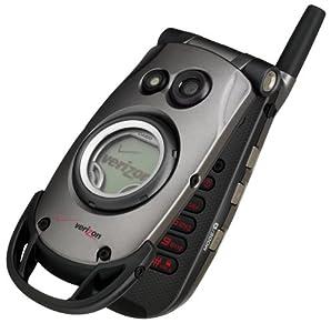 Casio G'zOne Phone (Verizon Wireless)
