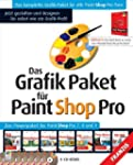 Das Grafik Paket f�r Paint Shop Pro....
