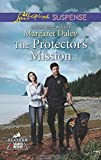 img - for The Protector's Mission (Alaskan Search and Rescue) book / textbook / text book