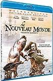 echange, troc Le Nouveau monde [Blu-ray]
