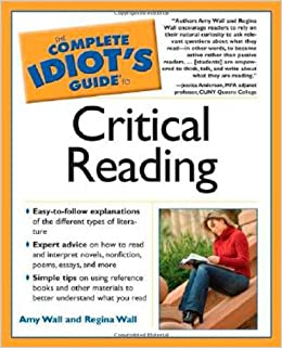Critical Reading Towards Critical Writing