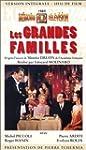 Grandes familles - int�grale [VHS]