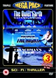 echange, troc The Quiet Earth / Visitors Of The Night / Frenchman's Farm [Import anglais]