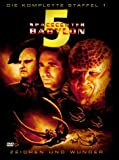 Babylon 5 Season 1 Box (DVD) Min:Je Ep.42DD5.1WS 6DVDs [Import germany]