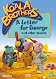 The Koala Brothers: A Letter For George And Other Stories packshot