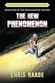The New Phenomenon (The Phenomenon Trilogy)
