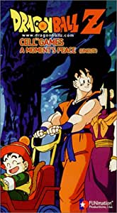 Dragon Ball Z [USA] [VHS]: Amazon.es: Laura Bailey (II