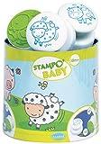 Aladine Stampo Baby-3802Papercrafting-Farm