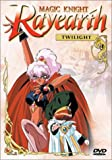 echange, troc Magic Knight Rayearth - Twilight [Import USA Zone 1]