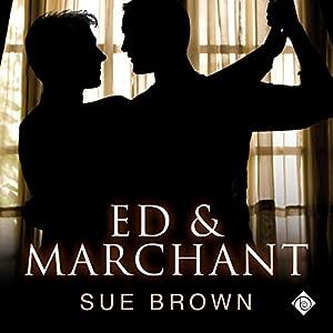 Ed & Marchant Audiobook