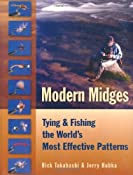 Modern Midges: Tying & Fishing the World's Most Effective Patterns: Jerry Hubka, Rick Takahashi: 9781934753002: Amazon.com: Books