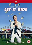 Let It Ride [DVD] [Import]
