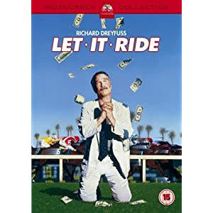 Amazon.com: Let It Ride: Richard Dreyfuss, David Johansen, Teri ...