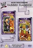 WWE - Wrestlemania 7/Wrestlemania 8 [DVD]
