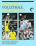 Coaching volleyball successfully : the USVBA Coaching Accreditation Program and American Coaching Effectiveness Program leader level volleyball book /