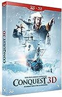 Conquest [Combo Blu-ray 3D + Blu-ray 2D] [Combo Blu-ray 3D + Blu-ray 2D]