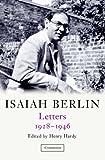 Isaiah Berlin: Letters 1928-1946 (v. 1) (052183368X) by Berlin, Isaiah