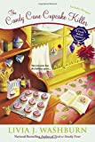img - for The Candy Cane Cupcake Killer: A Fresh-Baked Mystery book / textbook / text book