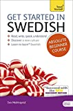 img - for Get Started in Swedish: A Teach Yourself Program book / textbook / text book