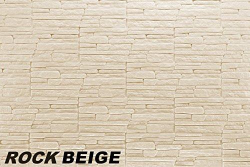5-m2-EPS-Dekorsteine-Wand-Steinplatten-Bruchsteine-Riemchen-ROCK-BEIGE