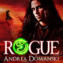 Rogue: The Omega Group, Book 2 (       UNABRIDGED) by Andrea Domanski Narrated by David Dietz