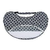 Bebe au Lait Premium Cotton Nursing Pillow Slipcover, Camden Lock