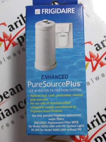 Frigidaire Puresource Wfcb Water Filter