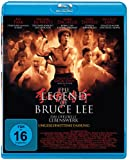 The Legend of Bruce Lee - Uncut Edition [Blu-ray]
