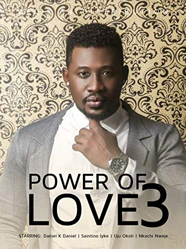 Power of Love 3 on Amazon Prime Video UK