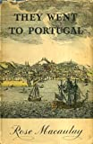 img - for They went to Portugal book / textbook / text book