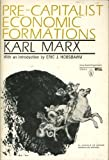 Pre-Capitalist Economic Formations (0717801659) by Karl Marx