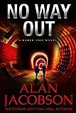 No Way Out (Karen Vail Novel)