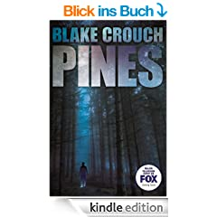 Pines (The Wayward Pines Trilogy 1)