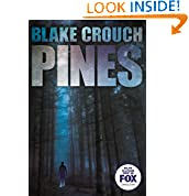 Blake Crouch (Author)   143 days in the top 100  (2000)  Download:   $1.99