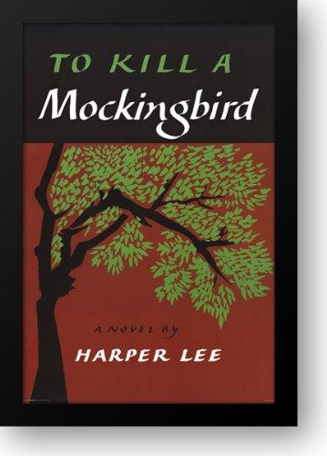 to kill a mockingbird compared with
