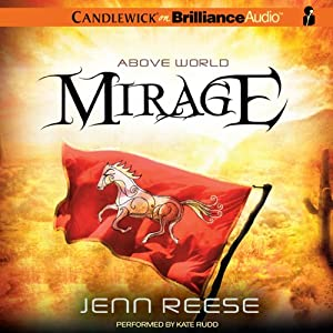 Mirage: Above World, Book 2 | [Jenn Reese]