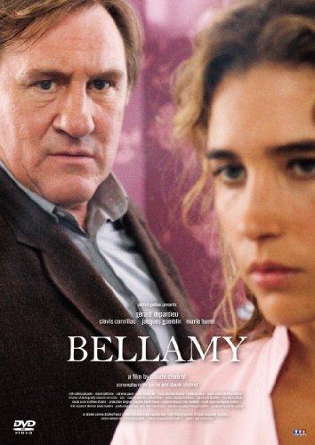 刑事ベラミー [DVD]