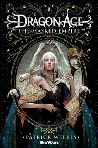 Dragon Age: The Masked Empire PDF