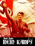 Image of Mein Kampf: - Deutsch Sprache - Dies ist ungekürzte fassung (German Edition)